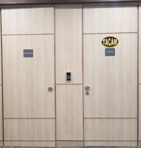 The Complete Door