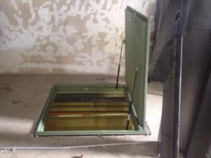 Hatch Doors