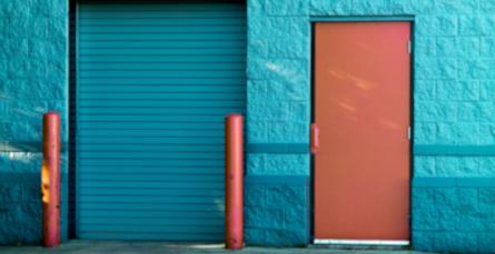 Tacam Roller shutters